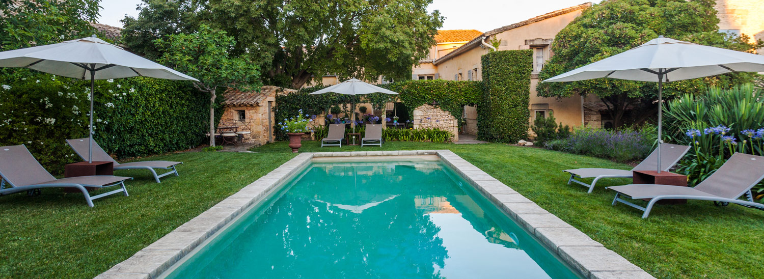 Guesthouse uzes