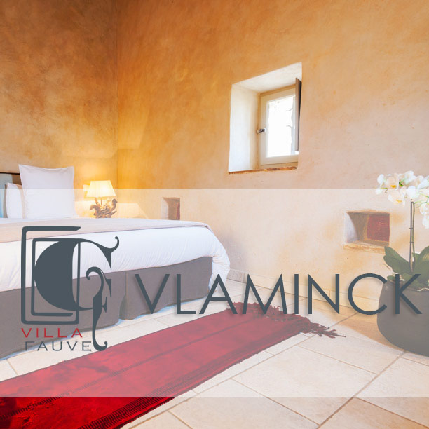 Chambre for Chambre d hotes uzes